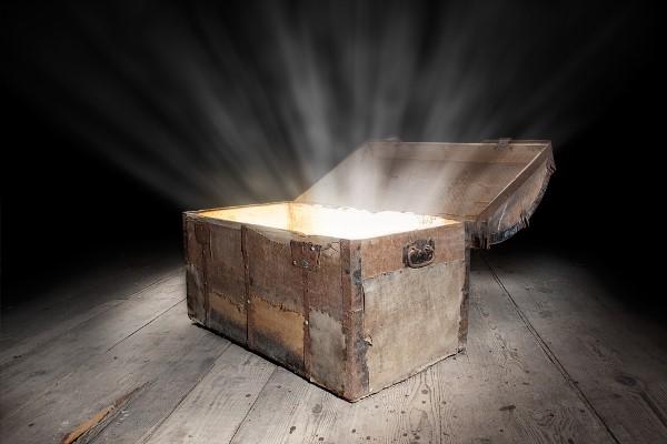 IMAGE: Pandora's Box